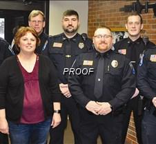 Glenwood Police Department
