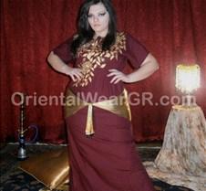Oriental Costume Photo 21