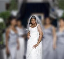 Bailey's Wedding