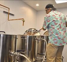 Grozio-brewing at Minn House