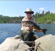 30 inch Walleye - Charlie Blixt 7-10-19