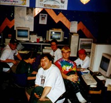 Trivia 1999
