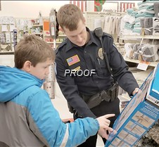 Cops and kids 5