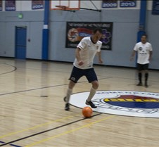 Indoor Soccer 2016 Ararat 6069