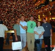 Kenta, Bill, Eric, Patty & Adam