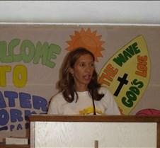 2007 VBS closing program and picnic 069
