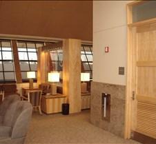 DFW Admirals Club Concourse A (2)