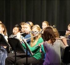 5 - Flutes