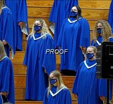 Concert choir altos