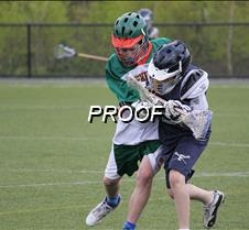 05/08/11 - U15 White vs. Framingham