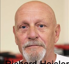 Richard Heisler