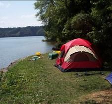 July 15, 2006 Camping trip