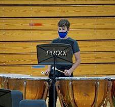 7th grade percussion