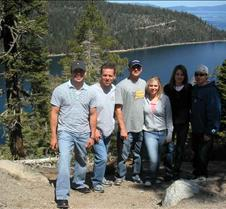 Tahoe 2004 Other Tahoe vacation April 2004.