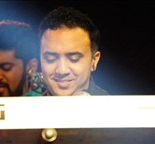 Ram Sampath Live