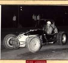 Mike Johnson #86