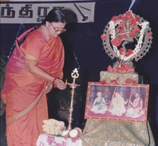 30-Annual Day Celebration 1995 on Wards