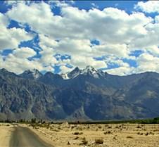 Ladakh the land of Stupas