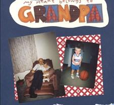Andy and Grandpa