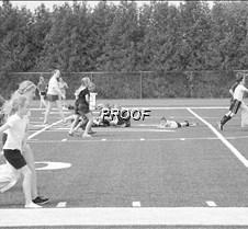 Three legged race 2