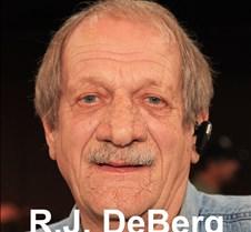 R J DeBerg