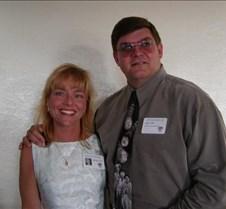 Diane (King) & Alan Laird