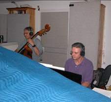 Jazz Recording Session 8-31-04 021