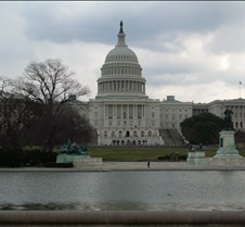 US Capitol Reflecting Pool