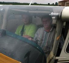 cockpit, Zack & Mike