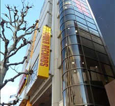 Tower Records Tokyo