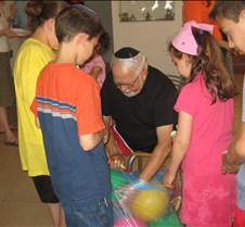 Yom Haatzmaut at the Chon's 2006 072