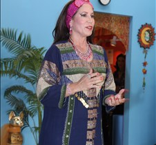 Oasis in Highland September 25, 2011 An Oasis in Highland