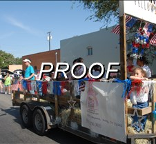 Irving July 4th Parade 257