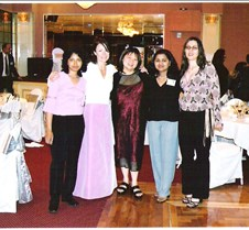 Ammi's Office (FCRC) 21st Birthday Party FCRC's 21st Birthday party.