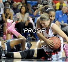 6A girls action