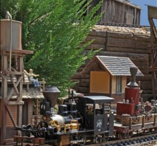 Sonny Wizelman's Gypsy & Donkey Engine