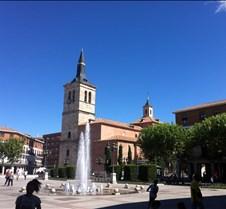 Torrejon de Ardoz Photos from Torrejon de Ardoz, Spain (Madrid area near Alcala), mostly from September 2017