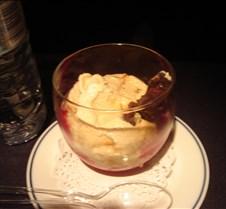 AA 100 - Dessert