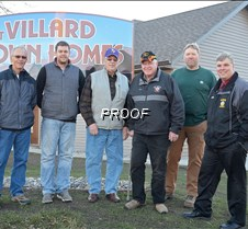 villard townhomes group pic