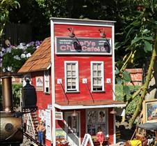 Sonny Wizelman's Banta Model Works Store