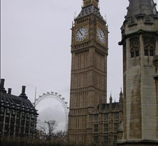 Big Ben and the Eye