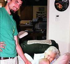 ava logan great grandma