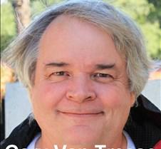 Gary Van Treese