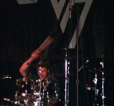 8292 Scott Patterson on drums