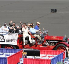 Winner Gets Antique Fire Engine Ride