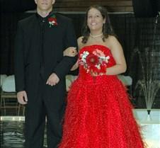 Corey & Emily