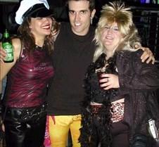 Jenn, Russ & Lucy