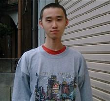 Asano sahn's son