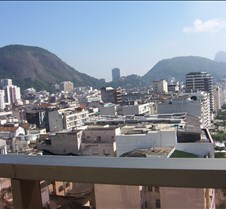 View From Hotel Roof (Back Left)