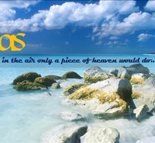 Eagle Wings Vacations to Bahamas The place Bahamas has many islands, with limitless sunshine, blue skies, white sands and a mesmerizing marine world tucked in its warm and welcoming waters.